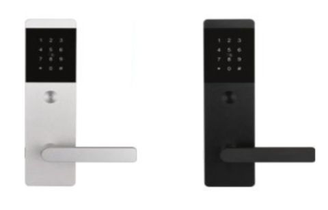 Smart door per porte interne
