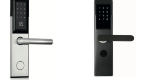Smart door per porte blindate esterne