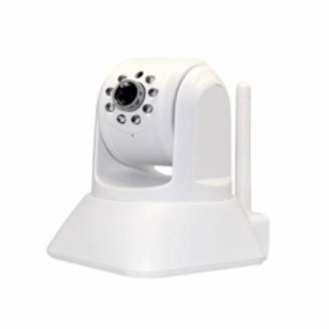 Videocamera IP da interno ad alta risoluzione